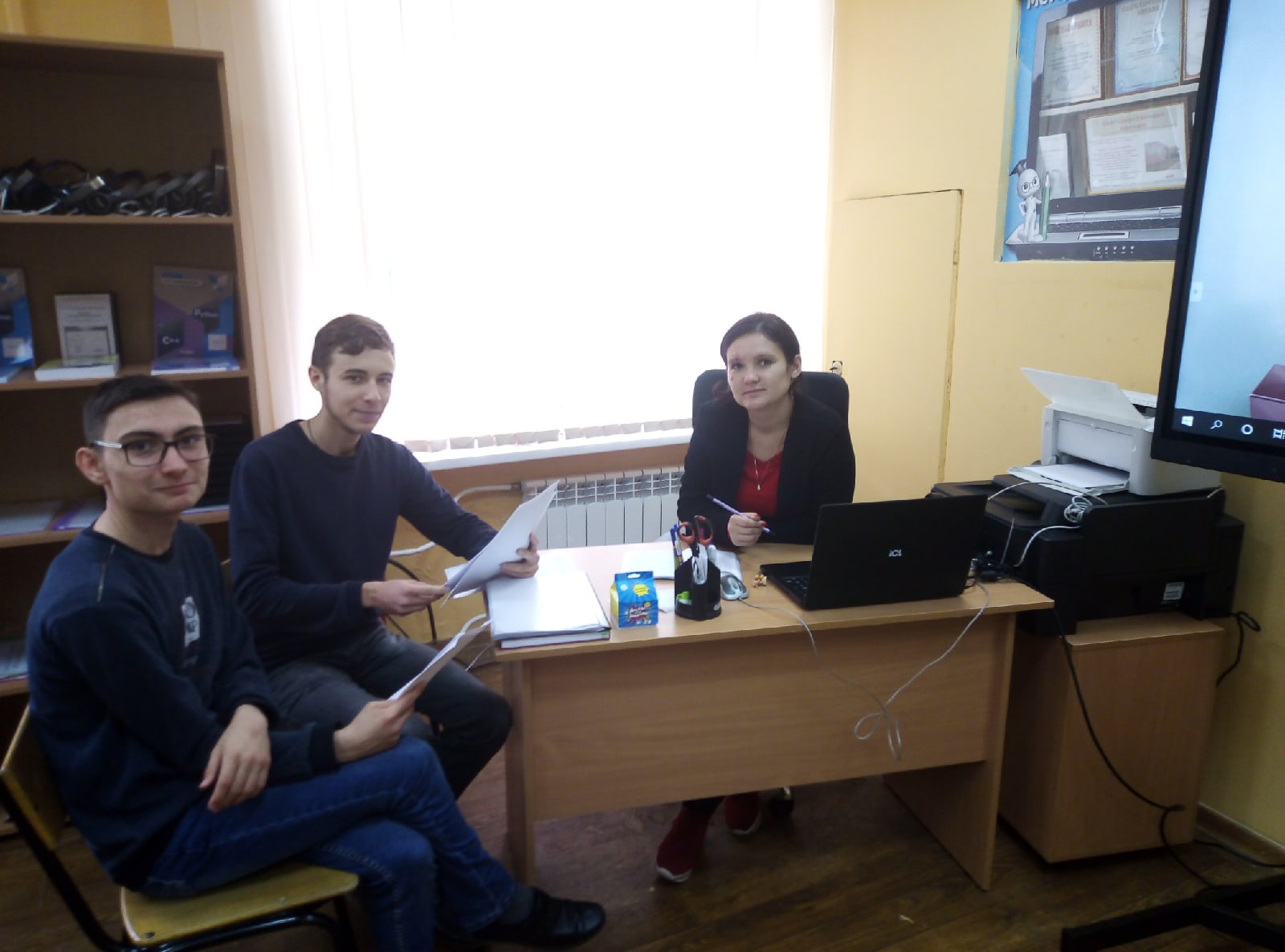 Студенты ККЭТ — призёры регионального конкурса!